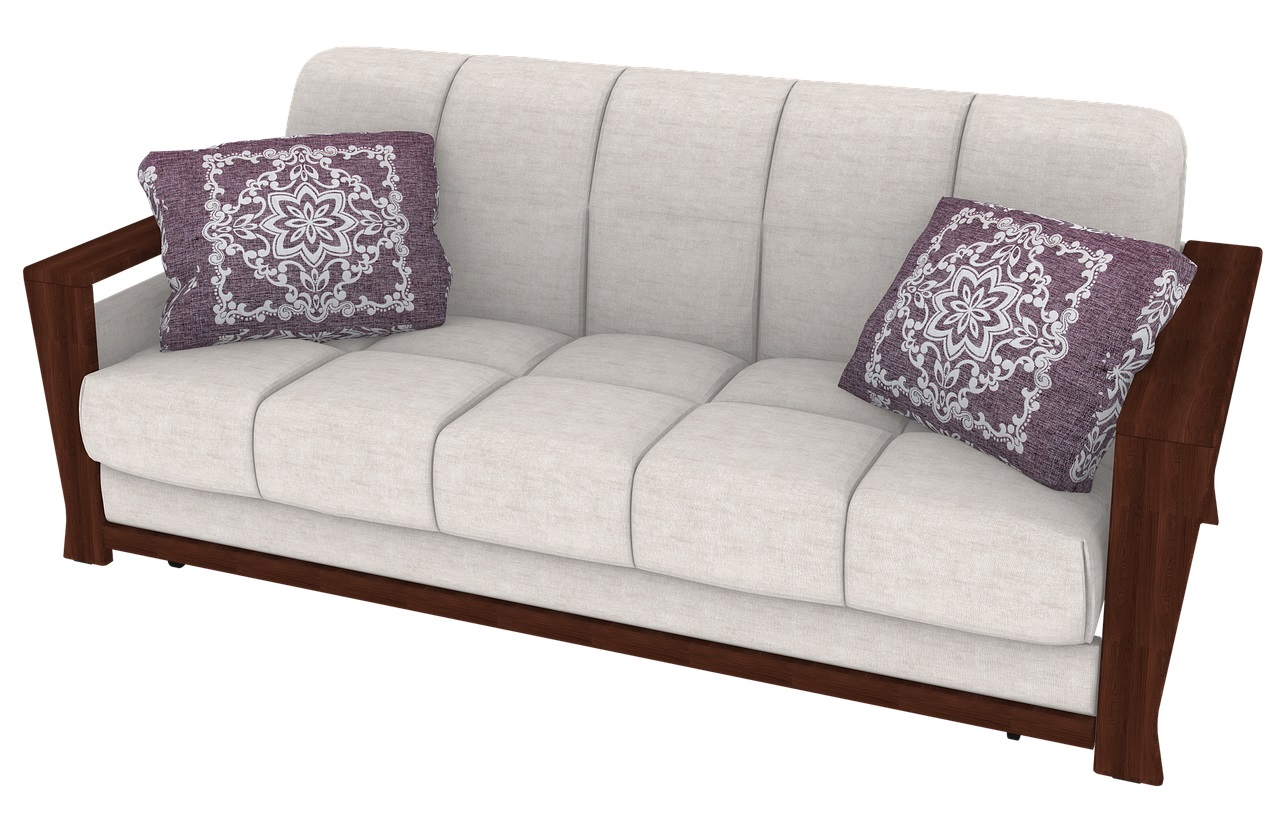 Какой диван лучше: пружинный или пенополиуретан