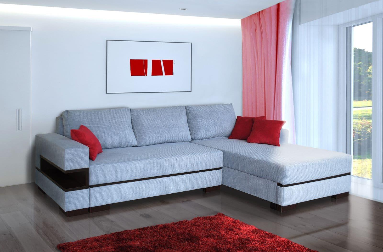 Лучшие производители диванов