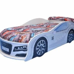 Кровать Машина AUDI-B